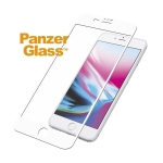 PanzerGlass, iPhone 6/6s/7/8 Plus, Case Friendly, White