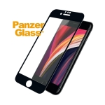 PanzerGlass, iPhone 6/6s/7/8/SE (2020), Case Friendly