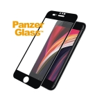 PanzerGlass, iPhone 6/6s/7/8/SE (2020), Case Friendly, CamSlider