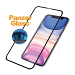 PanzerGlass, iPhone XR/11, Case Friendly, Anti-Bluelight