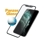 PanzerGlass, iPhone Xs Max/11 Pro Max, Case Friendly, Anti-Glare