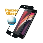 PanzerGlass, iPhone 6/6s/7/8/SE 2020, Case Friendly, Anti-Glare