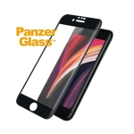 PanzerGlass, iPhone 6/6s/7/8/SE 2020, Curved Edges