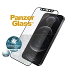 PanzerGlass, iPhone 12 / 12 Pro, Case Friendly, Anti-Glare