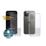 PanzerGlass, iPhone 12 / 12 Pro, Standard Fit w. PanzerGlass Case cover