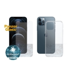 PanzerGlass, iPhone 12 Pro Max, Standard Fit w. PanzerGlass Case cover