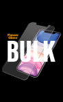 PanzerGlass, iPhone XR/11, Standard Fit, Bulk