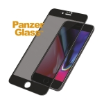 PanzerGlass, iPhone 6/6s/7/8 Plus, Case Friendly, Privacy, CamSlider