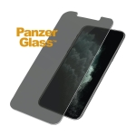 PanzerGlass, iPhone Xs Max/11 Pro Max, Standard Fit, Privacy