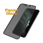 PanzerGlass, iPhone Xs Max/11 Pro Max, Case Friendly, Privacy