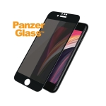 PanzerGlass, iPhone 6/6s/7/8/SE (2020), Case Friendly, Privacy