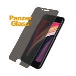 PanzerGlass, iPhone 6/6s/7/8/SE (2020), Standard Fit, Privacy