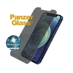 PanzerGlass, iPhone 12 mini, Standard Fit, Privacy