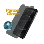 PanzerGlass, iPhone 12 / 12 Pro, Standard Fit, Privacy