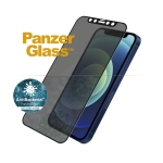PanzerGlass, iPhone 12 mini, Case Friendly, Privacy