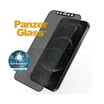 PanzerGlass, iPhone 12 / 12 Pro, Case Friendly, Privacy