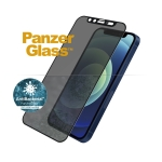 PanzerGlass, iPhone 12 mini, Case Friendly, CamSlider, Privacy