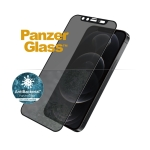PanzerGlass, iPhone 12 / 12 Pro, Case Friendly, CamSlider, Privacy