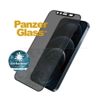 PanzerGlass, iPhone 12 Pro Max, Case Friendly, CamSlider, Privacy