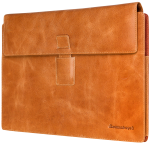 dbramante1928 Hellerup MS Surface 3/4 RT & Pro Tablet Envelope Tan