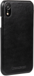 dbramante1928 Tune iPhone XR Mobile Phone Case Black