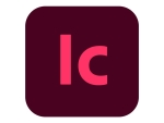 Adobe InCopy CC for Enterprise - Enterprise Licencing Subscription New (monthly) - 1 user