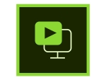 Adobe Presenter Video Express for Teams - Team Licencing Subscription Renewal (monthly) - 1 user