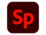 Adobe Spark - subscription licence (monthly) - 1 user