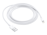 Apple Lightning cable - 2 m
