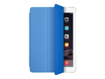 Apple Smart - flip cover for tablet