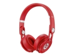 Beats Mixr - headphones with mic