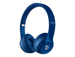 Beats by Dr. Dre Solo2 - headphones with mic