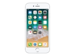 Apple iPhone 7 - silver - 4G - 128 GB - GSM - smartphone