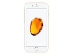Apple iPhone 7 - gold - 4G - 128 GB - GSM - smartphone