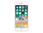 Apple iPhone 7 - rose gold - 4G - 128 GB - GSM - smartphone