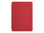 Apple Smart (PRODUCT) RED - screen cover for tablet