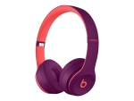 Beats Solo3 - Beats Pop Collection - headphones with mic