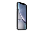 Apple iPhone XR - white - 4G - 128 GB - GSM - smartphone