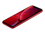 Apple iPhone XR - (PRODUCT) RED Special Edition - matte red - 4G - 128 GB - GSM - smartphone