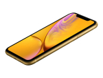 Apple iPhone XR - yellow - 4G - 128 GB - GSM - smartphone