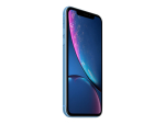 Apple iPhone XR - blue - 4G - 128 GB - GSM - smartphone