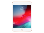 iPad mini (2019) Wi-Fi 64GB Gold