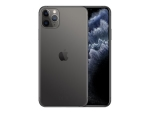 Apple iPhone 11 Pro Max - space grey - 4G - 64 GB - GSM - smartphone