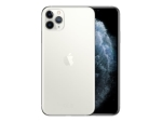 Apple iPhone 11 Pro Max - silver - 4G - 512 GB - GSM - smartphone