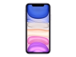 Apple iPhone 11 - purple - 4G - 128 GB - GSM - smartphone