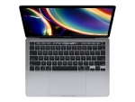 "Apple MacBook Pro with Touch Bar - 13.3"" - Core i5 - 8 GB RAM - 256 GB SSD - Danish"