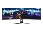 ASUS ROG Strix XG49VQ - LED monitor - curved - 49""