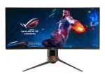 ASUS ROG SWIFT PG349Q - LED monitor - curved - 34.14""