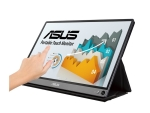 ASUS ZenScreen Touch MB16AMT - LCD monitor - Full HD (1080p) - 15.6""