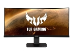 ASUS TUF Gaming VG35VQ - LED monitor - curved - 35""